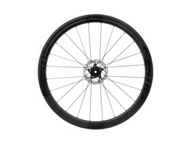 FFWD F4D 45mm Full Carbon Tubular DT240 Disc Campag