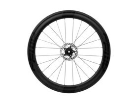 FFWD F6D 60mm Full Carbon Clincher DT240 Disc Front