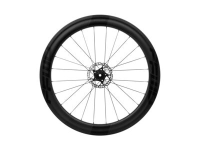 FFWD F6D 60mm Full Carbon Clincher DT240 Disc Rear