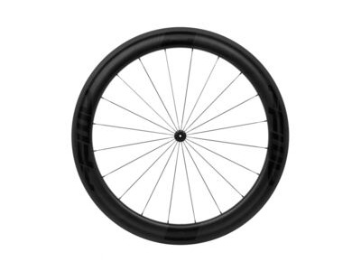 FFWD F6R 60mm Full Carbon Clincher DT240 Rear