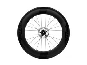 FFWD F9D 90mm Full Carbon Clincher DT240 Disc Front