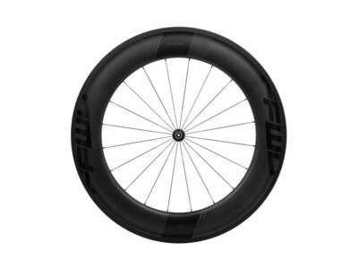 FFWD F9R 90mm Full Carbon Clincher DT240 Shimano