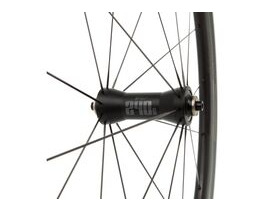 FFWD F4R 45mm Full Carbon Tubular DT240 Shimano 9/10/11sp