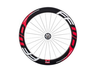 FFWD F6T 60mm Track Full Carbon Tubular Front