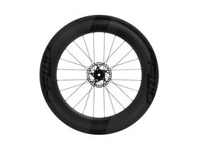FFWD F9D 90mm Full Carbon Clincher DT350 Disc Campagnolo 11sp