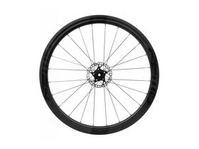 FFWD F4D 45mm Full Carbon Clincher DT240 Disc Shimano 9/10/11sp