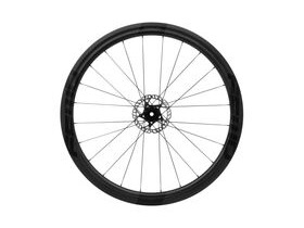 FFWD F4D 45mm Full Carbon Clincher DT240 Disc Campagnolo 11sp