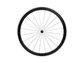 FFWD F4R 45mm Alloy Carbon Clincher DT350 Campagnolo 11sp