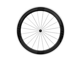 FFWD F6R 60mm Alloy Carbon Clincher DT350 Campagnolo 11sp