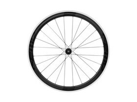 FFWD F4R 45mm Alloy Carbon Clincher DT240 Campagnolo 11sp