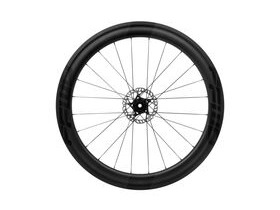FFWD F6D 60mm Full Carbon Tubular DT240 Disc Shimano 9/10/11sp
