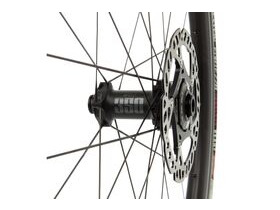 FFWD F4D 45mm Full Carbon Tubular DT350 Disc Campagnolo 11sp