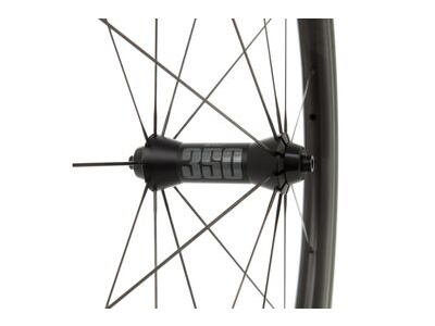 FFWD F4R 45mm Full Carbon Tubular DT350 Shimano 9/10/11sp