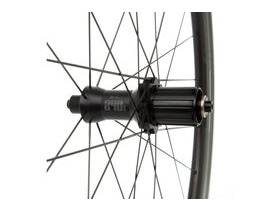 FFWD F3R 30mm Full Carbon Tubular DT350 Shimano 9/10/11sp