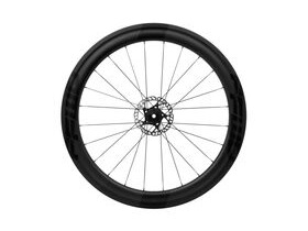 FFWD F6D 60mm Full Carbon Tubular DT240 Disc Campagnolo 11sp