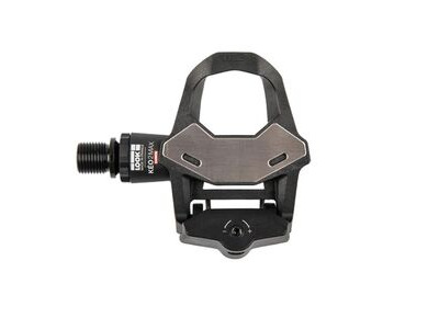 Look Keo 2 Max Carbon Pedals With Keo Grip Cleat Black