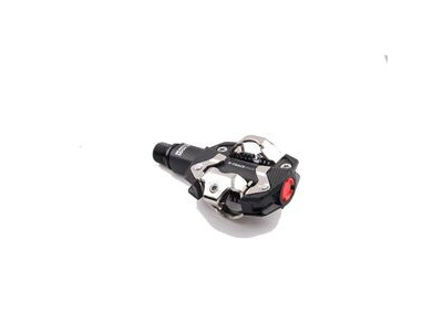 Look X-track Race MTB Pedal With Cleats Black