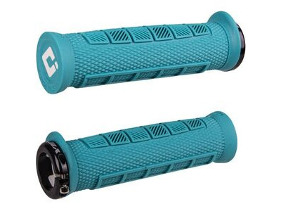 ODI Elite Pro MTB Lock On Grips 130mm - YETI Special Edition