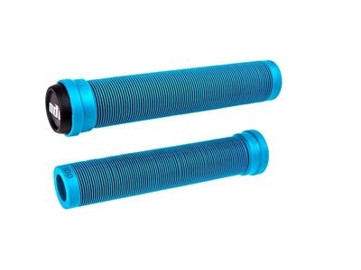 ODI Longneck SLX BMX / Scooter Grips 160mm - Light Blue