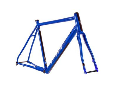 Kinesis UK Frameset 4S Blue