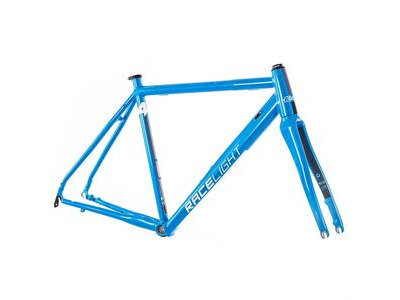 Kinesis UK Racelight 4S Frameset DISC Blue