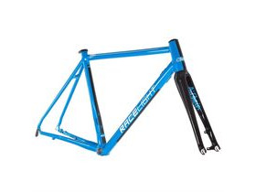 Kinesis UK Racelight Aithein DISC Frameset Blue