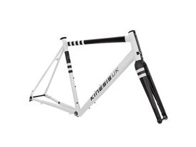 Kinesis UK Frameset RTD White