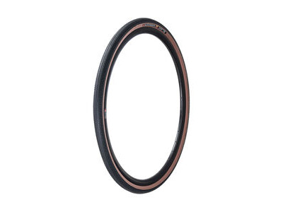 Hutchinson Overide Gravel Tan Wall Tyre 700 x 38, 127 TPI, Tubeless Ready