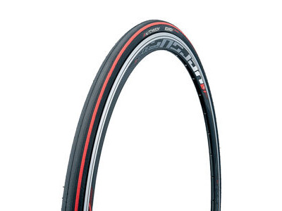 Hutchinson Equinox 2 Road Tyre 700×25, 66 TPI, Reinforced