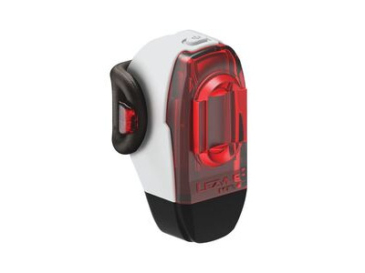 Lezyne LED - KTV Drive - Rear - White