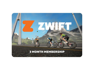 Zwift Zwift 3 Month Membership