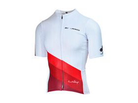 COLNAGO Short Sleeve Pro Jersey 2019 White