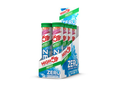 High5 ZERO Protect Hydration 20 x 8 Tabs