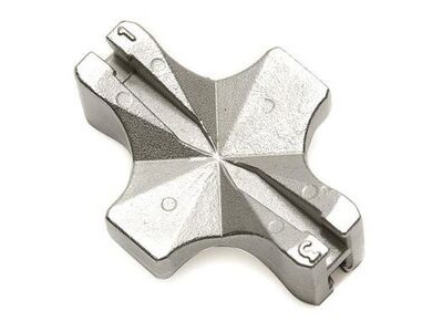 FAT SPANNER Multi Spoke key