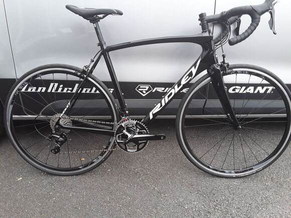 RIDLEY Ridley Fenix SL 105 click to zoom image