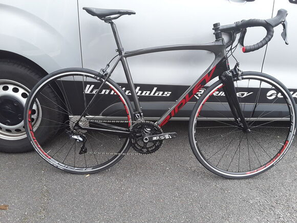 RIDLEY Ridley Fenix SL Ultegra click to zoom image