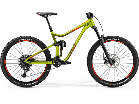MERIDA One-Sixty 600 click to zoom image