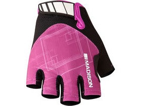 MADISON Sportive women's mitts, very berry