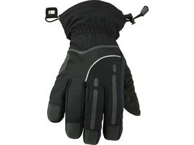MADISON Stellar men's waterproof gloves, black