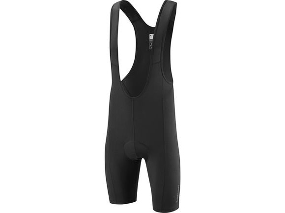 MADISON Tour men's bib shorts, black click to zoom image