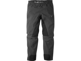 MADISON Zenith zip-off waterproof trouser, phantom X-small