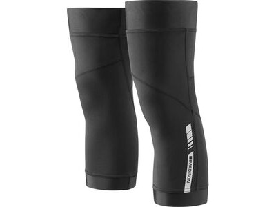 MADISON Sportive Thermal knee warmers, black