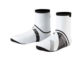 MADISON Shield Neoprene Closed Sole overshoes, white