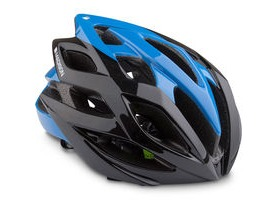 MADISON Peloton Gloss Black and Blue Curaco
