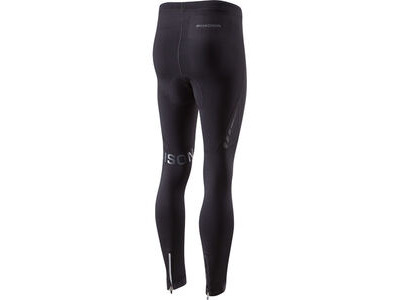 MADISON Tracker youth thermal tights, black click to zoom image