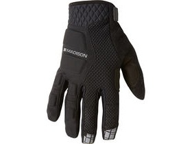 MADISON Zenith men's gloves black