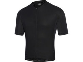 MADISON Turbo men's short sleeve jersey, black