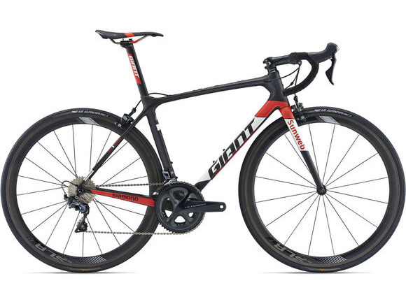 GIANT TCR Advanced Pro Team Sunweb click to zoom image