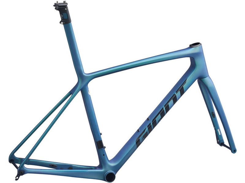 GIANT TCR Advanced SL Disc Frameset click to zoom image