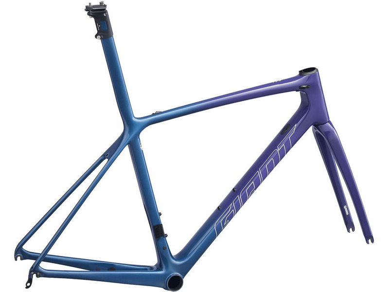 GIANT TCR Advanced SL Frameset click to zoom image